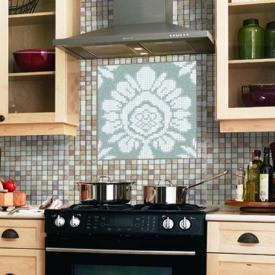 Adorn Refreshed Mosaic Pendant