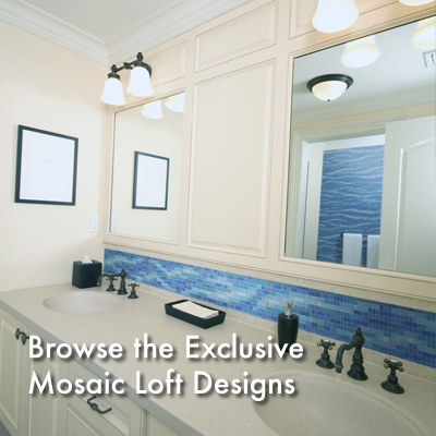 Browse the Mosaic Loft Catalog
