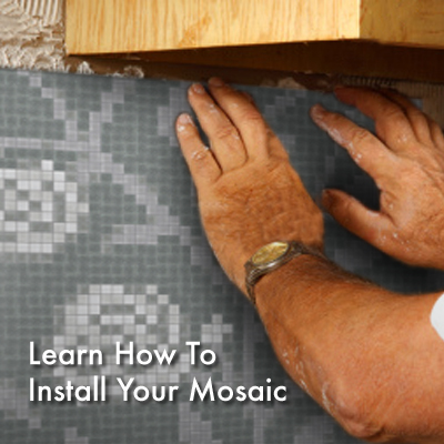 Mosaic Installation Guide