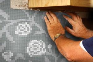 Mosaic Loft Installation