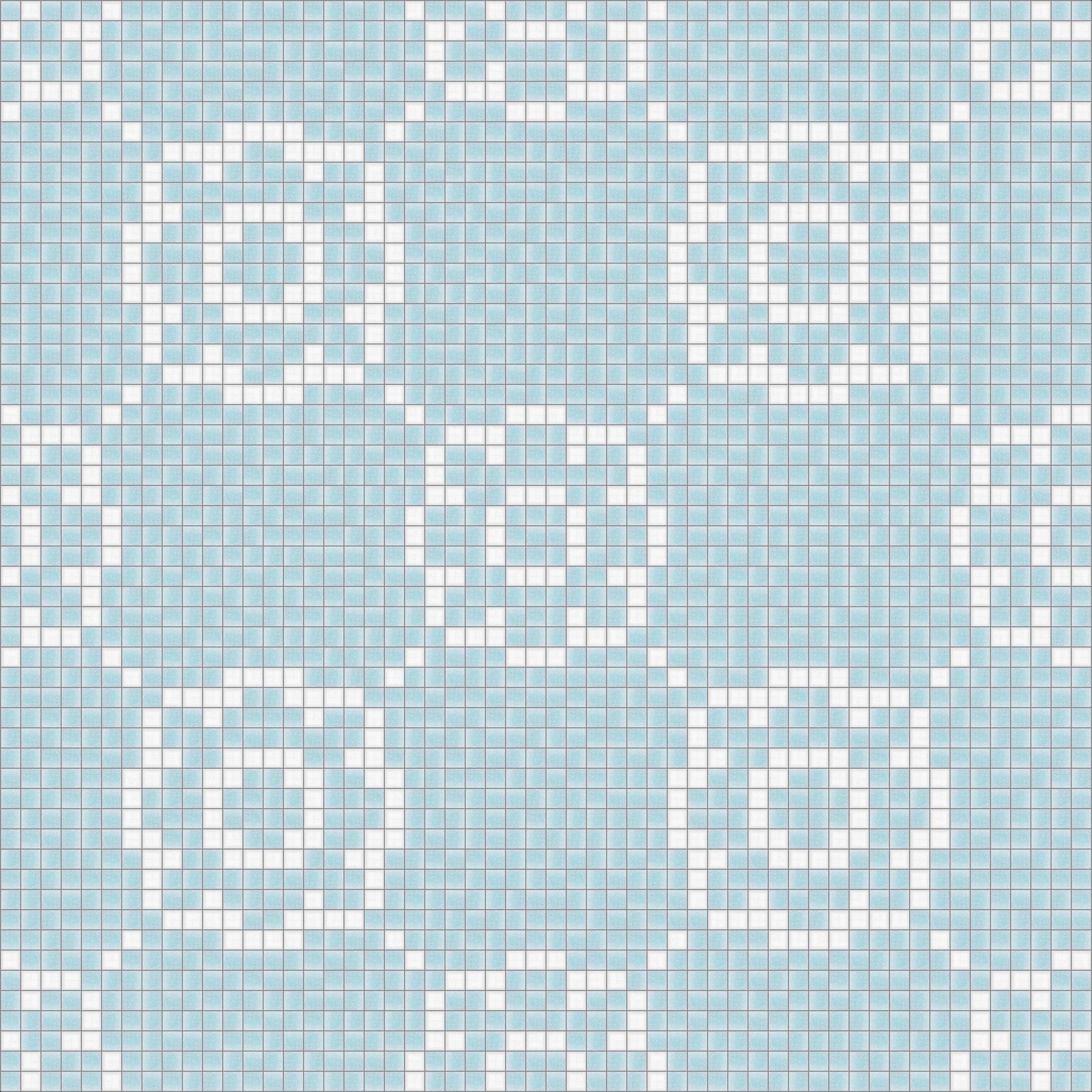 Traditional Flourish Mosaic Tile Pattern | Modern Design | Mosaic ...