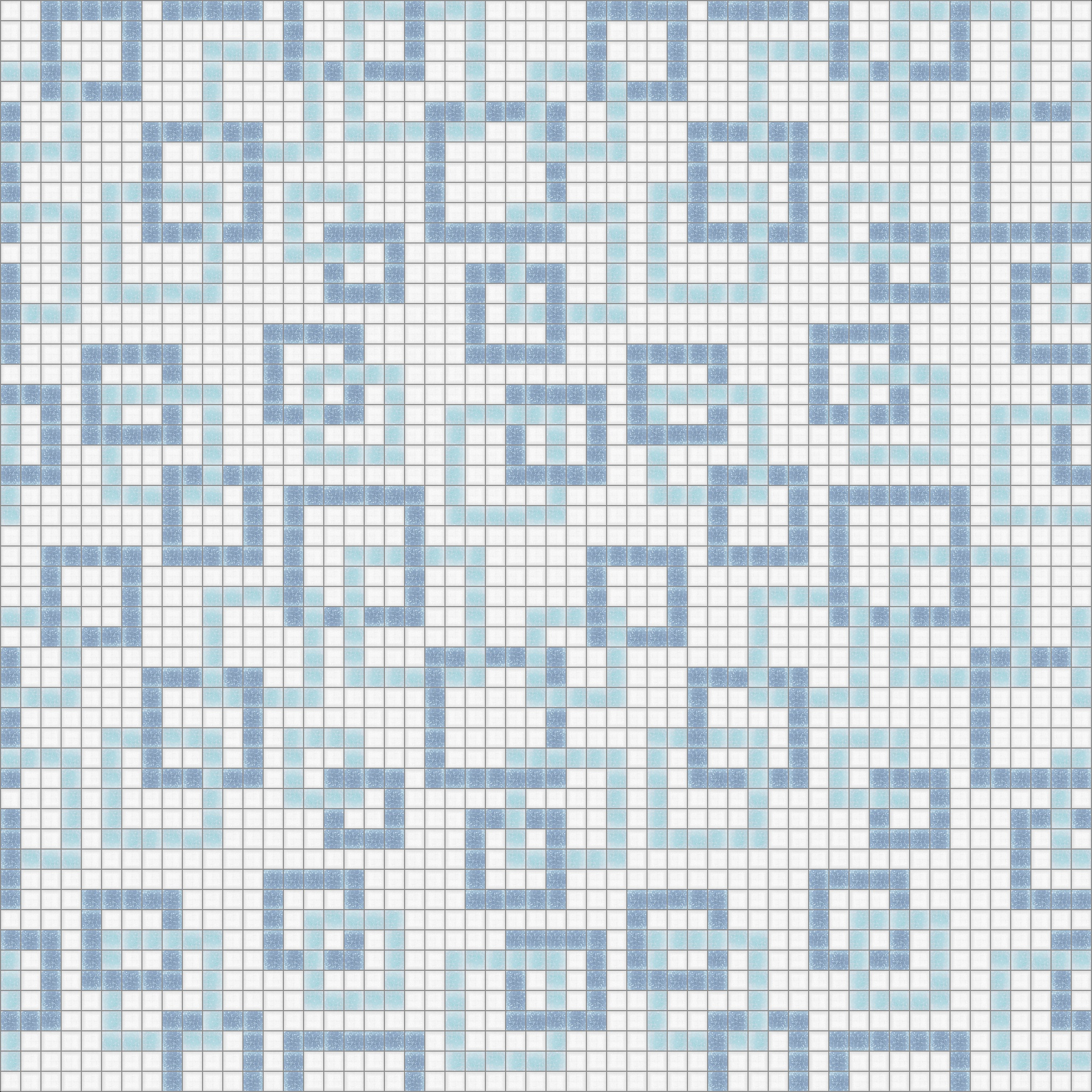 contemporary links mosaic tile pattern modern design