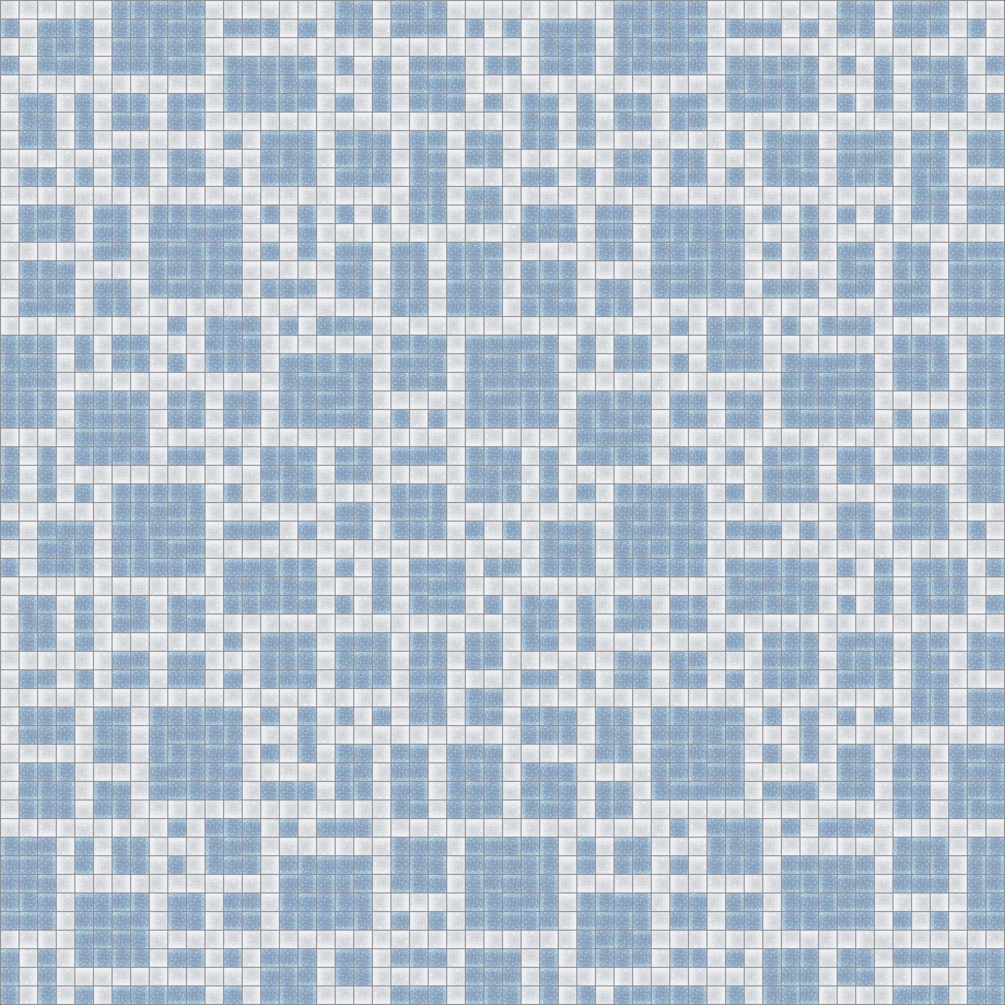 Modern Scatter Mosaic Tile Pattern | Modern Design | Mosaic Loft ...