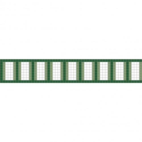 Striped Verdure